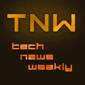 Tech News Weekly
