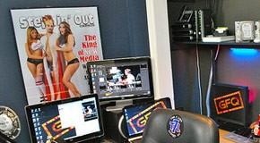 GFQ Network Studio