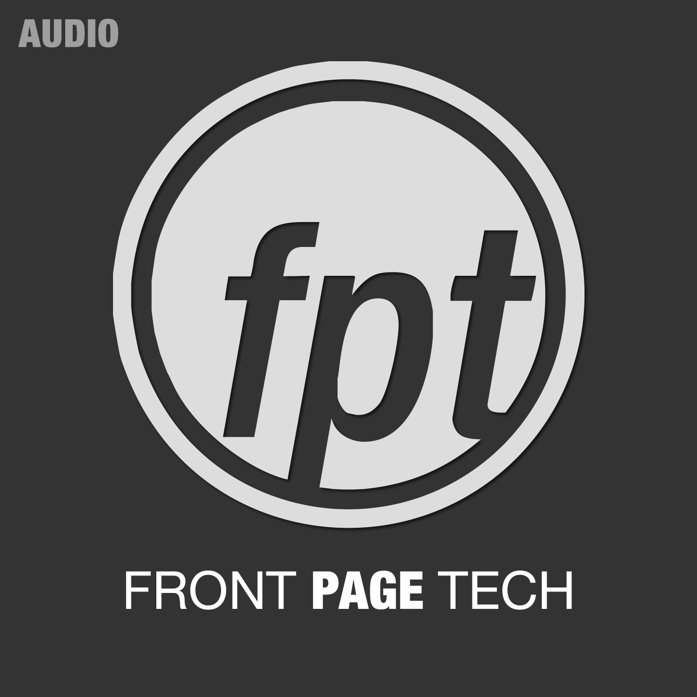 Front Page Tech