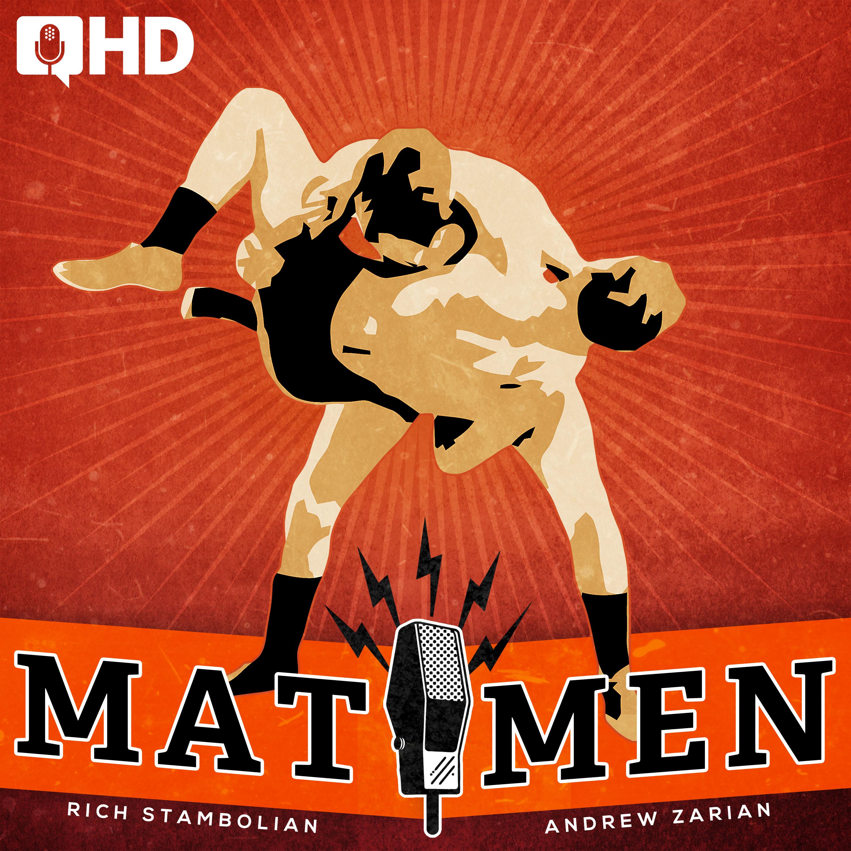 Pro Wrestling Mat Men Podcast HD