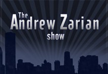 The Andrew Zarian Show