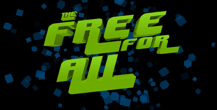 The Free For All