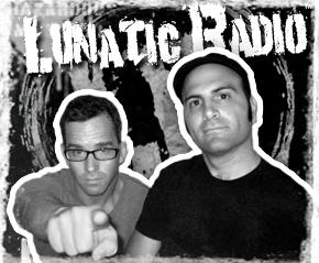 LunaticRadio