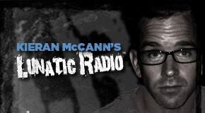 Kieran McCann's LunaticRadio