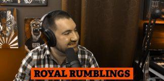 Pro Wrestling Podcast MM 166