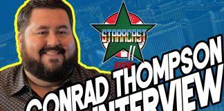 Conrad Thompson Starrcast