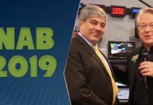 NAB 2019