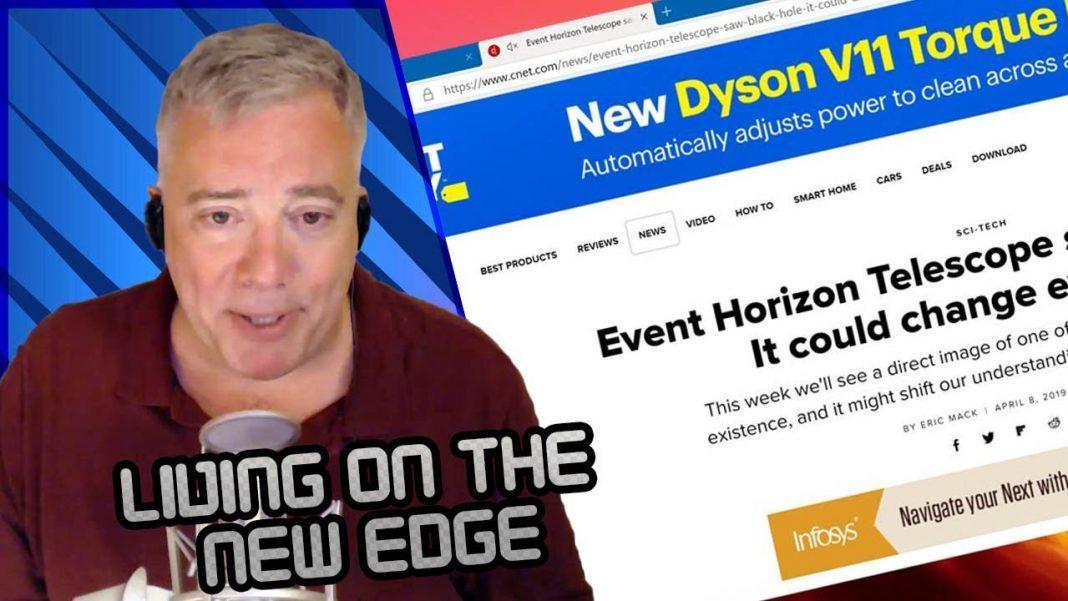Paul thurrott Edge Browser