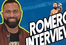Rocky Romero Podcast